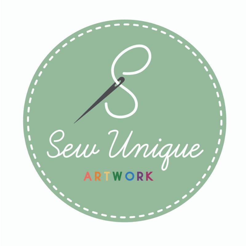 Sew Unique Artwork